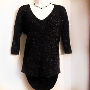 5/$25 Express Sparkly Sweater